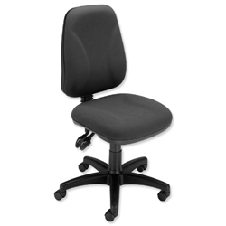 Trexus Intro High Back Contact Chair - Euroffice