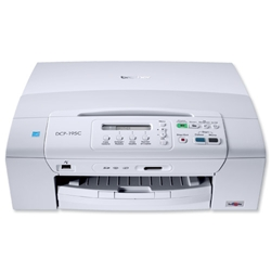 Brother Inkjet Printer - Euroffice