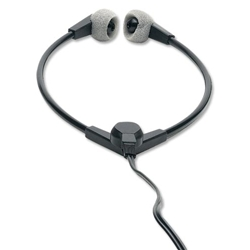 Philips Headphones for Desktop Dictation Equipment Ref LFH233