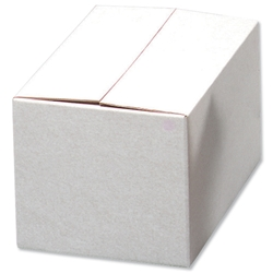 Packing Box W457xD305xH248mm Oyster [Pack 10]