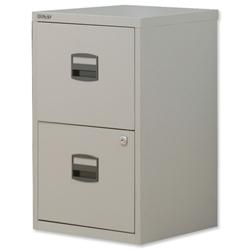 Trexus A4 Filing Cabinet - Euroffice