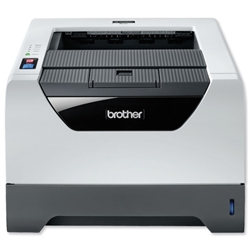 Brother HL-5350DN Mono Laser Printer - Item image