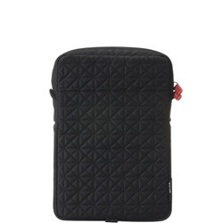 "Belkin Quilted case for Netbooks up to 10.2"" - Jet / Cabernet - Item image"