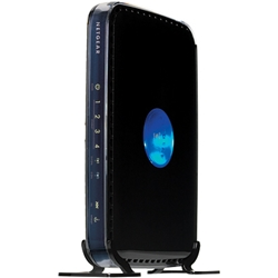 Netgear RangeMax Dual Band Wireless-N Router + DSL Modem - Item image