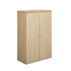 Urban Medium Cupboard Oak