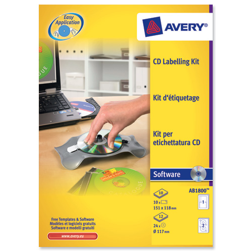 Avery afterburner label system software with applicator 24 for Avery templates and software