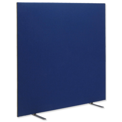 Trexus 1400 screen free standing with stabilising feet for Free standing screen