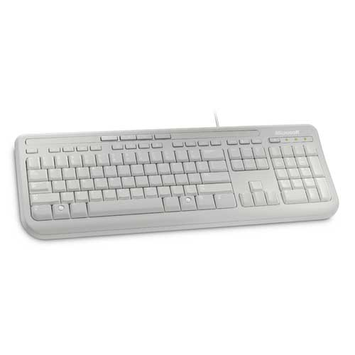 illuminated wireless keyboard with touchpad and usb hub